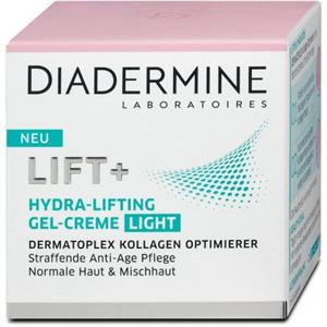 Diadermine Lift+ Hydra-Lifting Gel-Creme Light