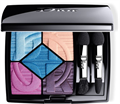 Dior 5 Couleurs - Color Games Collection Limited Edition