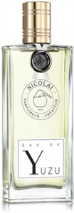 Parfum de Nicolai Eau De Yuzu