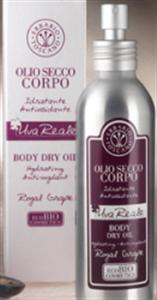 Erbario Toscano Royal Grape Testolaj