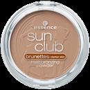 Essence Sun Club Bronzosító