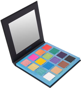 Beautybay The Collection Eyn Bright 16 Colour Palette
