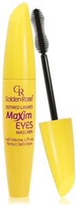 Golden Rose Maxim Eyes Szempillaspirál