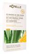 Acorelle Hideggyanta Szőrtelenítő Csík Testre Bio Méhviasszal és Aloe Verával