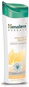 Himalaya Herbals Proteines Sampon Tökéletes Tartás és Életerő Zsíros és Lelapuló Hajra