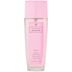 Intimately Beckham Woman Parfum Deodorant