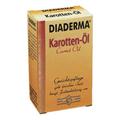 Diaderma Karotten-Öl