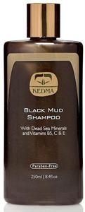 Kedma Dead Sea Iszap Sampon