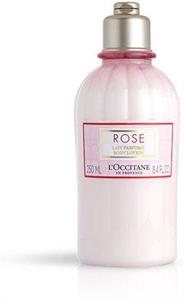 L'Occitane Rózsa Testápoló Tej