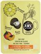 La Juice Balancing + After Sun Mask