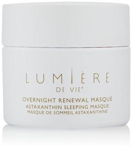 Lumière de Vie Overnight Renewal Masque