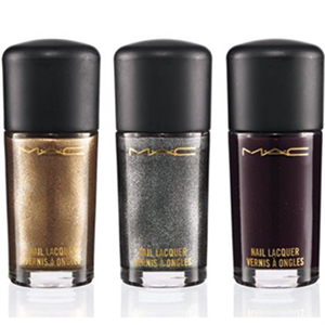 MAC Divine Night Collection Nail Lacquer