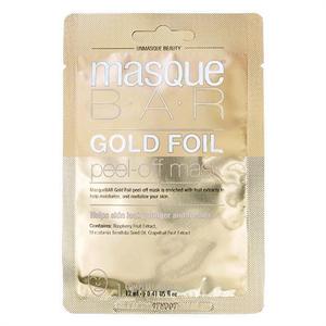 MasqueBAR Sachet Arany Peel-Off Maszk