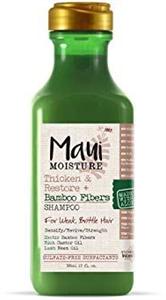 Maui Moisture Haire Care Bamboo Fibers Conditioner