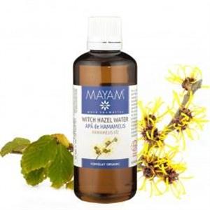 Mayam Hamamelis Víz