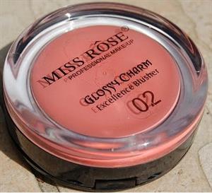 Miss Rose Glossy Charm Krémpirosító