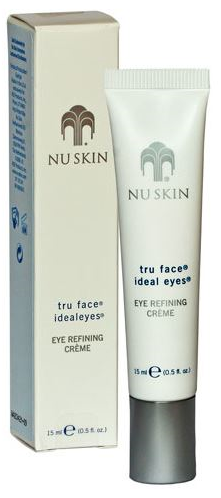 Nu Skin Tru Face Ideal Eyes Szemkörnyékápoló Krém