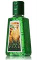 Bath & Body Works PocketBac Crisp Golden Pear Anti Bacterial Hand Gel
