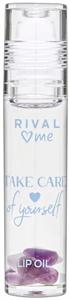 RIVAL loves me Take Care Of Yourself Ajakolaj