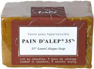 Tadé Pain D'alep 35% Szappan
