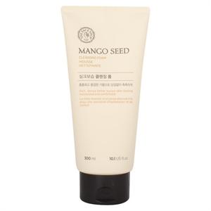Thefaceshop Mango Seed Cleansing Foam