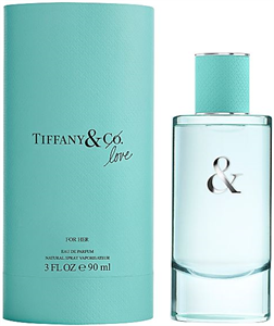 Tiffany & Co. Tiffany & Love For Her EDP