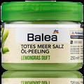 Balea Totes Meer Salz Öl-Peeling Lemongrass