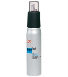 Wella High Hair Curl Energy