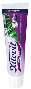 Xilovit Protect Protect Fluoridmentes Aloe Verás Fogkrém