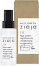 Ziaja Baltic Home Spa Fit Light Formula Arckrém
