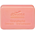 Alviana Seife Granatapfel