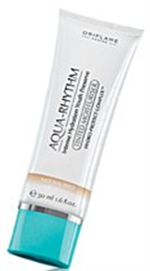 Oriflame Aqua-Rhythm Színezett Hidratálókrém