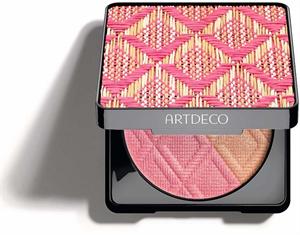 Artdeco Feel The Summer Bronzer Blush