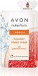 Avon Nutraeffects Radiance Booster Sheet Mask With Grapefruit Extract