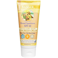 Badger Balm Tinted Zinc Oxide Sunscreen Cream SPF30