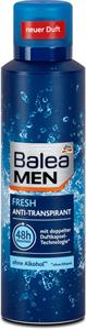 Balea Men Deo Spray Fresh