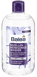 Balea Micellás Víz Kombinált és Érzékeny Bőrre