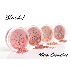Meow Cosmetics Blush