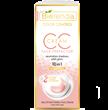Bőrtökéletesítő Multifunkcionális Bőrpír Semlegesítő CC Korrektor Krém - Barack