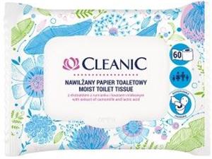 Cleanic Nedves Wc-Papír