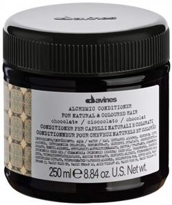 Davines Alchemic Chocolate Conditioner