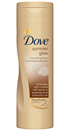 Dove Summer Glow Bőrtápláló Testápoló Önbarnítóval