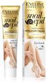 Eveline Cosmetics Snail Epil Hidratáló Szőrtelenítő Krém