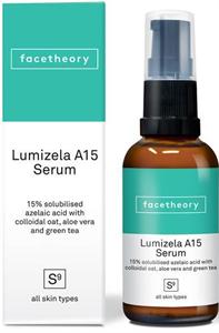 Facetheory Lumizela Azelaic Acid Serum A15