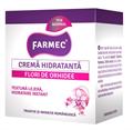 Farmec Orchideás Hidratáló Arckrém