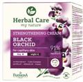 Farmona Herbal Care Fekete Orchidea Nyugtató, Érfalerősítő Hatású Arckrém