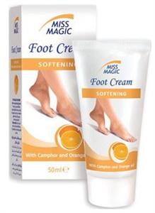 Miss Magic Foot Cream Softening