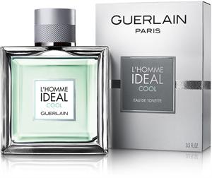 Guerlain L'homme Idéal Cool EDT