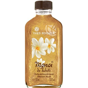 Yves Rocher Monoi de Tahiti Precious Dry Oil