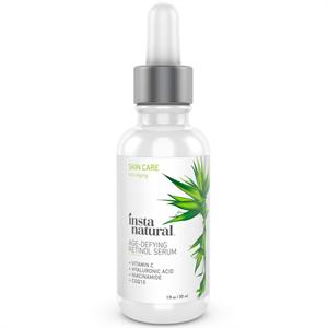 InstaNatural Age-Defying Retinol Serum